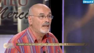 Mohammed Christophe Bilek